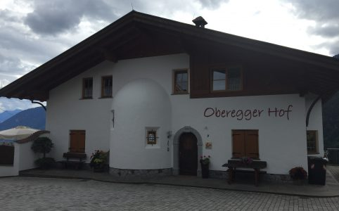 Obereggerhof Schenna