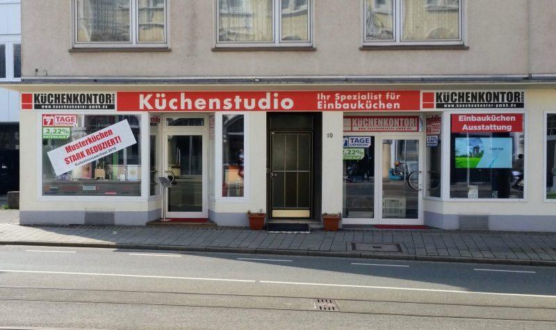 Küchenkontor Mülheim