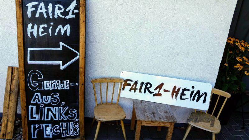 Fair1heim Mülheim-Saarn