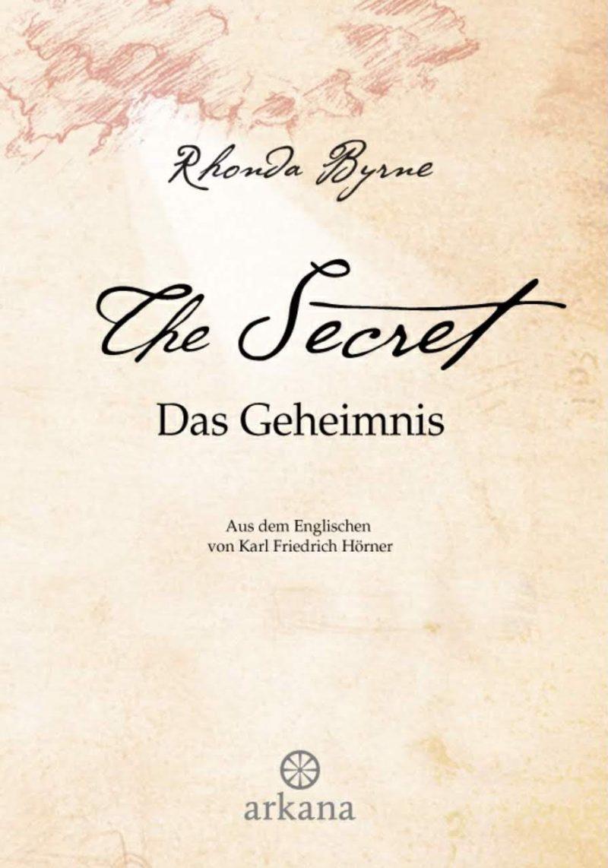 The Secret: Review