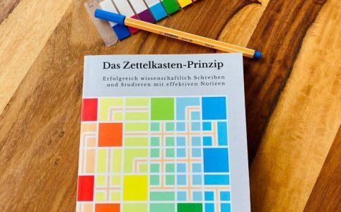 Zettelkasten-Review