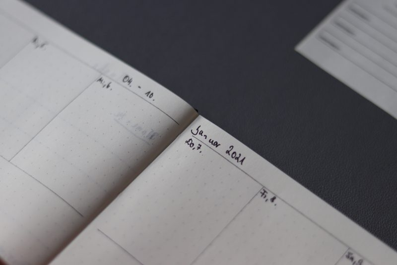 Kadaschi-Bullet-Journal-Wochenuebersicht